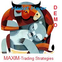 MAXIM Market Mover DEMO