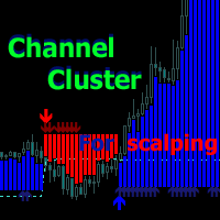 Channel Cluster