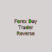 Forex Day Trader reverse