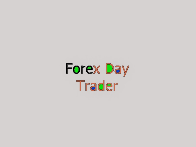 Forex Day Trader