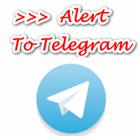 Forward Alert To Telegram for MT5