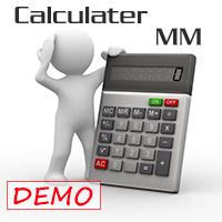 MM Calculate DEMO