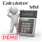 MM Calculate DEMO