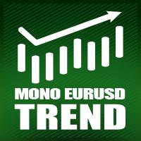 Mono Trend eurusdEA