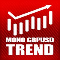 Mono Trend gbpusdEA