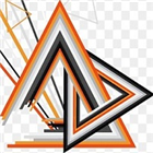 MT5 Equilateral Triangle