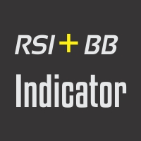 RSI BB Indicator