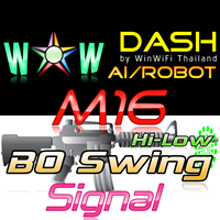 WOW Dash M16 BO Swing Signal