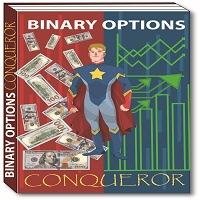 Binary Options Conqueror