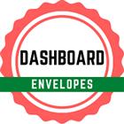 Dashboard Envelopes Mt4