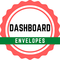 Dashboard Envelopes Mt4