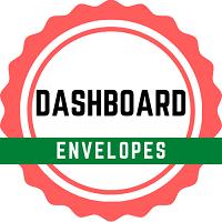 Dashboard Envelopes Mt5