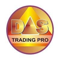 Dashboard Trading Pro
