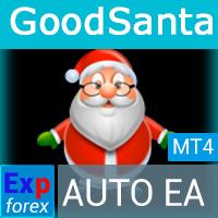 Exp GOOD SANTA