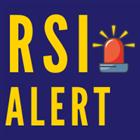 RSI Zone Alert