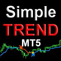 Simple Trend MT5