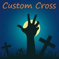 Devil MA Cross