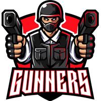 GunnersTrio