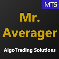 Mr Averager MT5