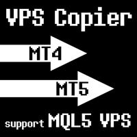 VPS Copier MT4