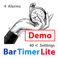 Bar Timer Lite Demo