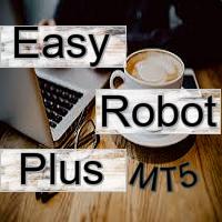 Easy Robot Plus MT5