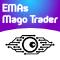 EMAs Mago Trader