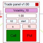 Hand Trade Panel