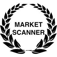 Market Scanner Multi Trend indicator