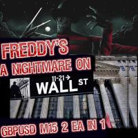 A Nightmare on Wallstreet