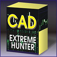 CAD Extreme Hunter