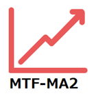 MTF MA2 for MT5