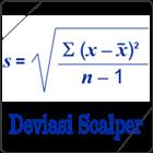 Deviasi Scalper MT5