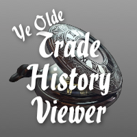 Order History Viewer