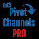 Pivot Channels PRO MT5