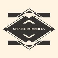 Stealth Bomber EA
