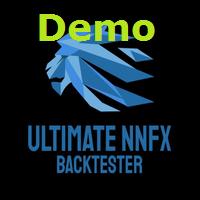 Ultimate No Nonsense Backtester Demo