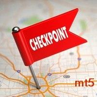 Checkpoint mt5