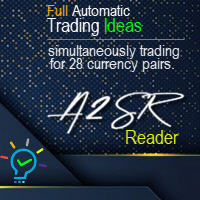Expert A2SR Reader MT4