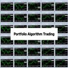 Portfolio Algorithm Trading