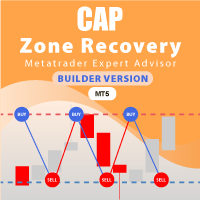 CAP Zone Recovery EA Builder MT5