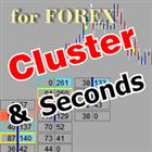 ClusterSecondForex