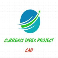 Currency Index Project CAD
