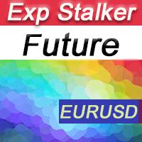 EA Future eurusd
