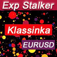 EA Klassinka EURUSD