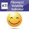 Fibonacci Volatility Indicator MT4