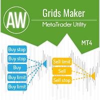 AW Grids Maker