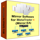 Mirror EA stress test for MT4