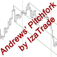 Andrews Pitchfork by IzaTrade