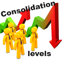 Consolidation levels